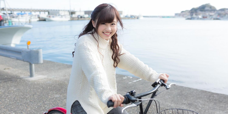 自転車保険イメージ
