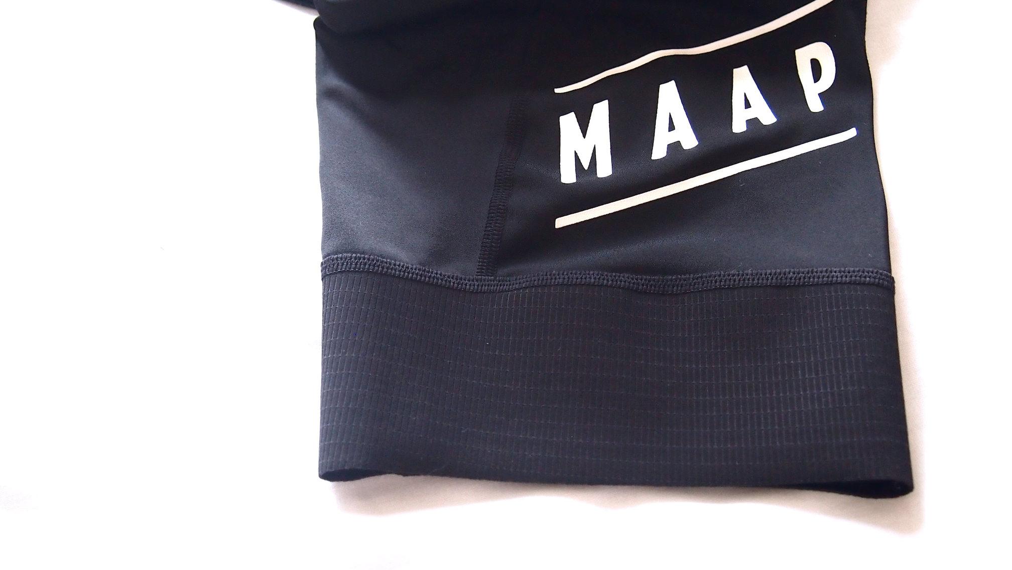 MAAP-裾