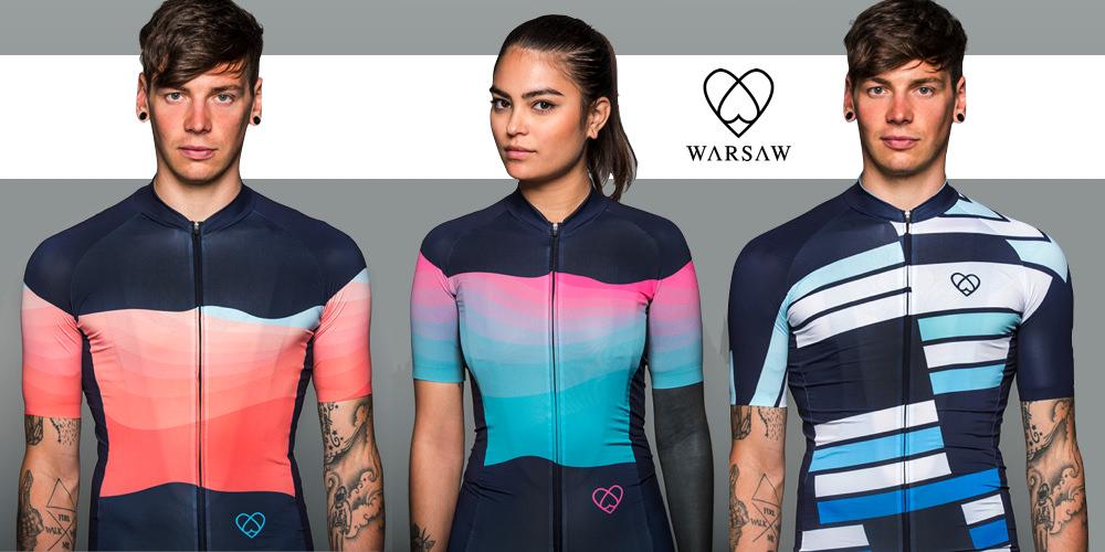 WarsawCycling
