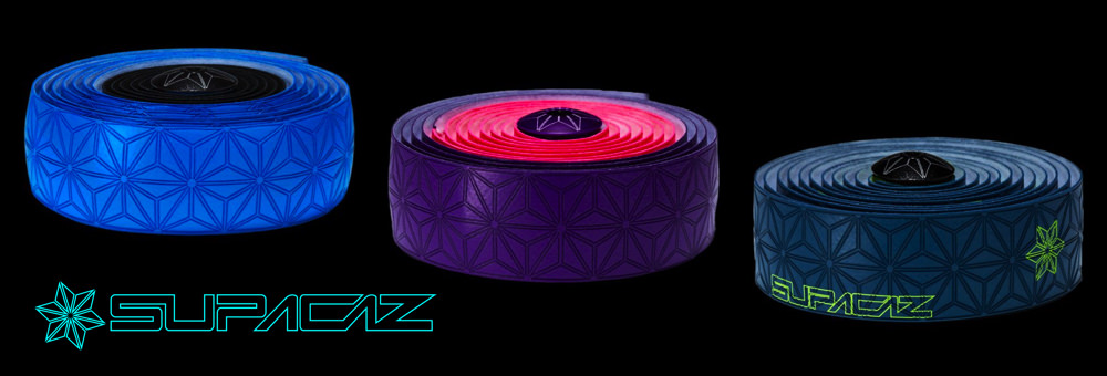 supacaz バーテープ