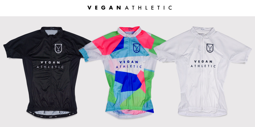 vegan athletic