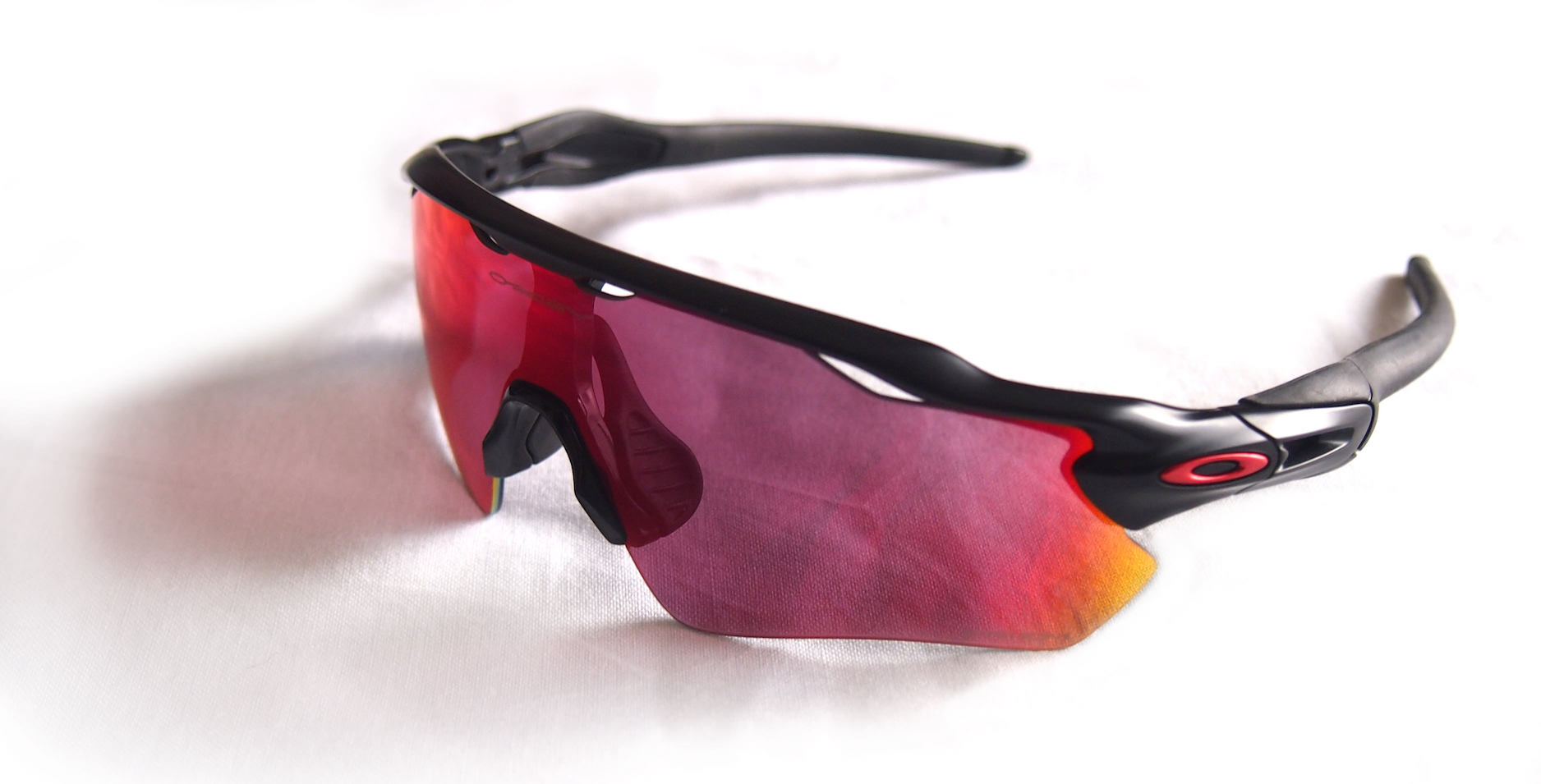 oakley radar ev prism road