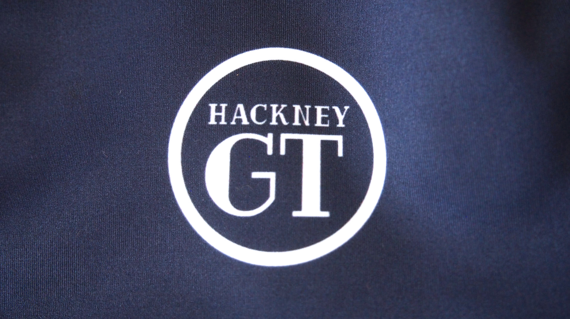 HackneyGT ロゴマーク