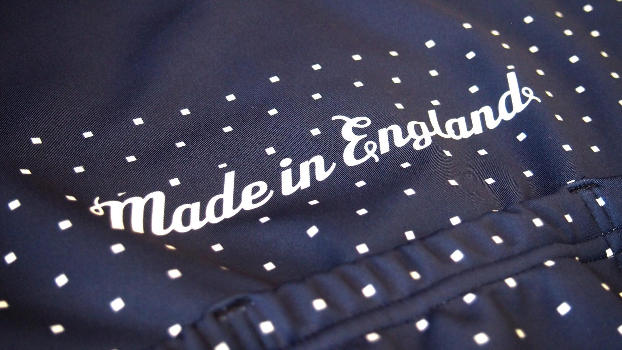 HackneyGT made in england