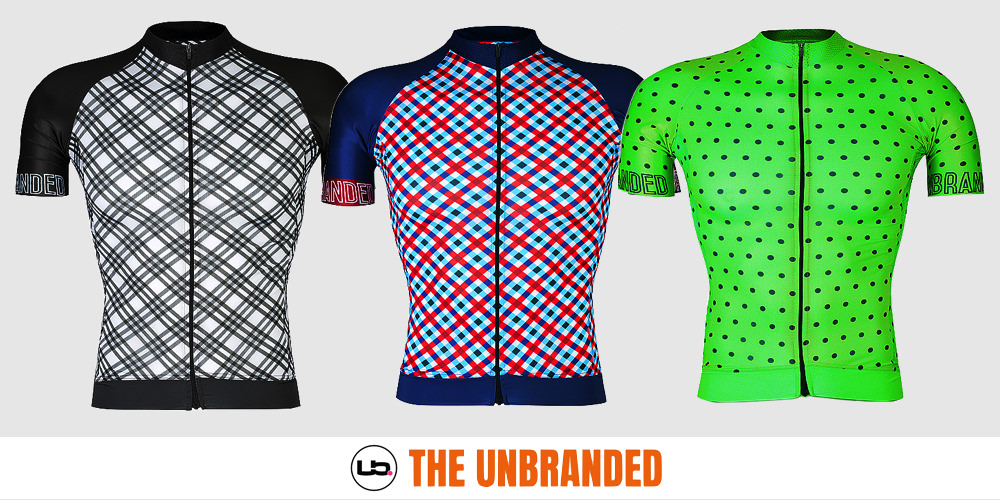 the unbranded