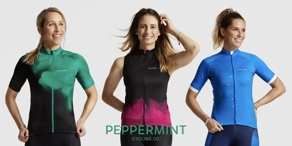 Peppermint Cycling
