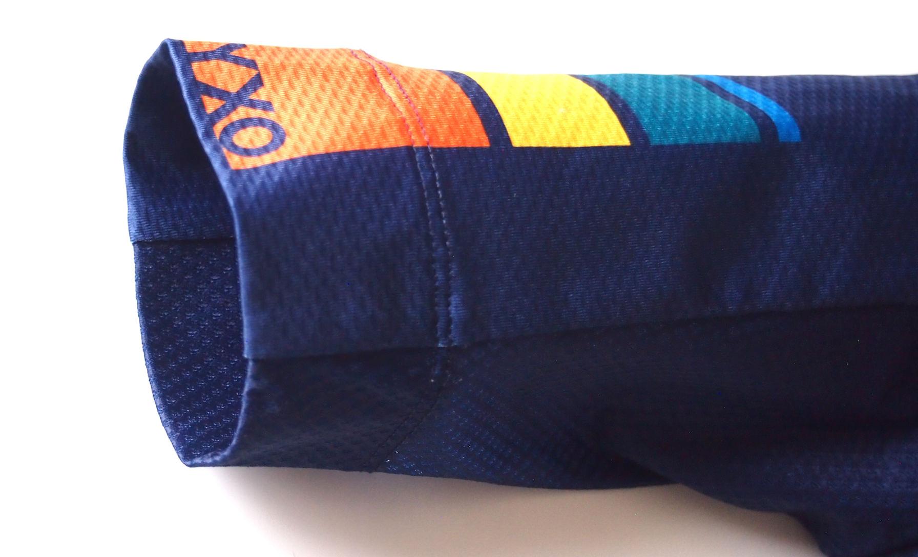 FYXO wildflower jersey 袖