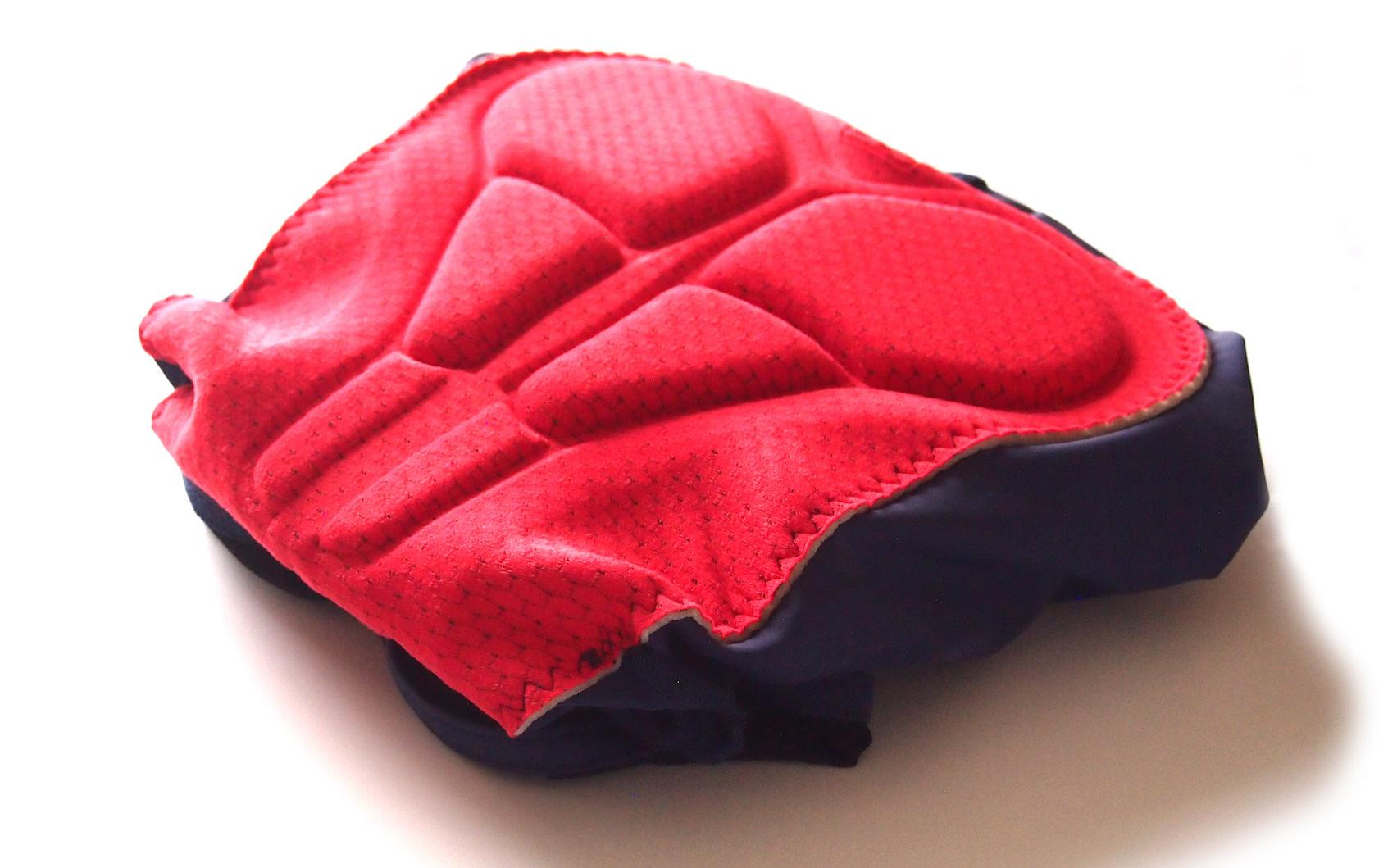 FYXO Blu Marino Bib Shorts Cytechパッド