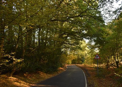 blackmore village road