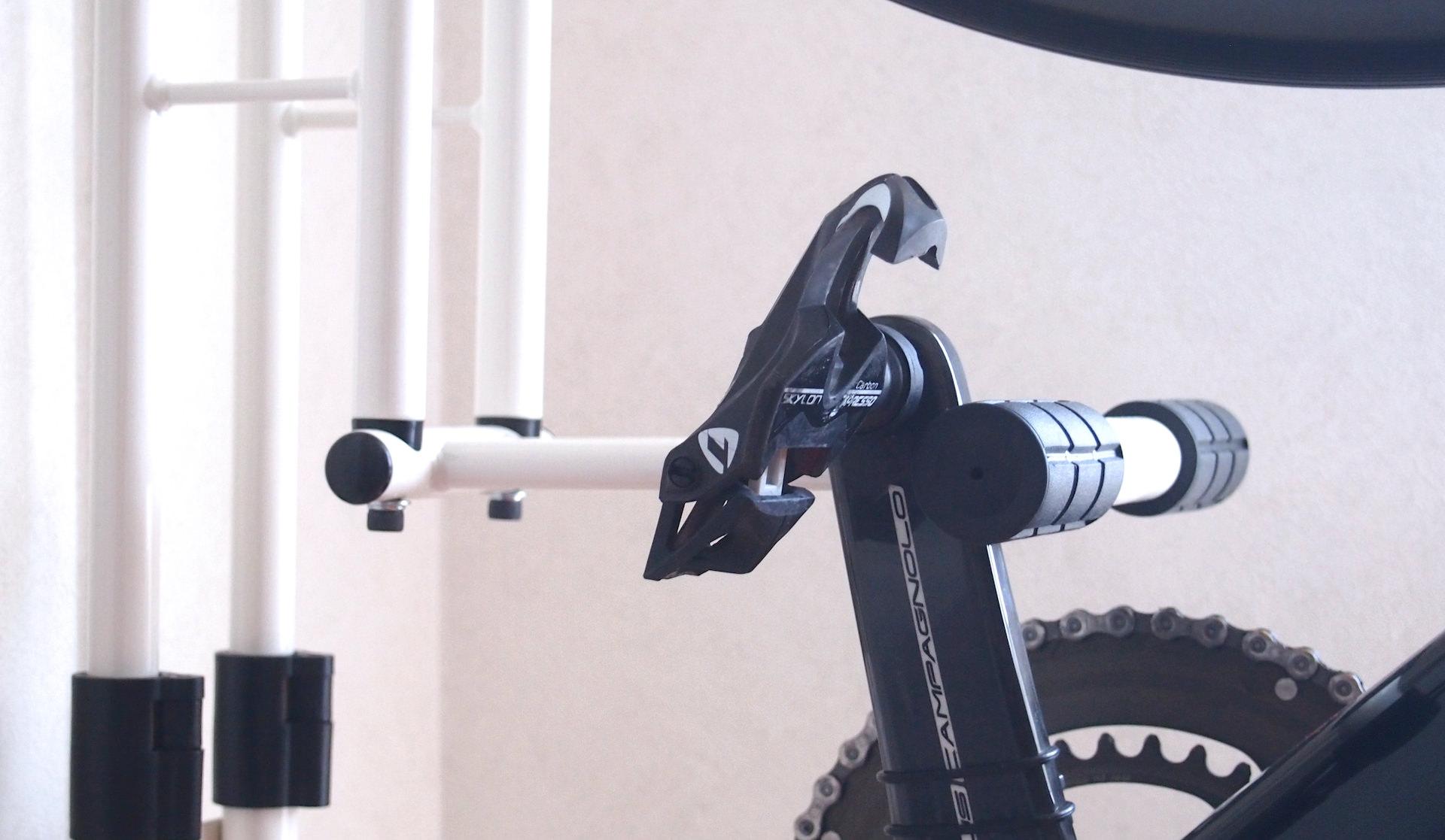 Cyclelockerクランクストッパーイメージ