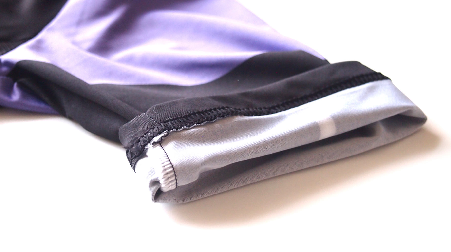 warsaw cycling 袖