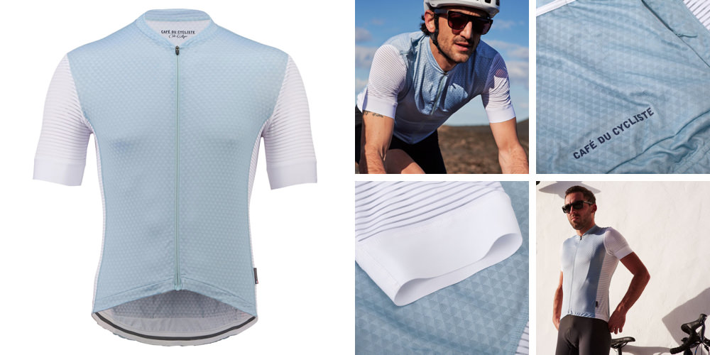 cafe du cycliste michelne jersey