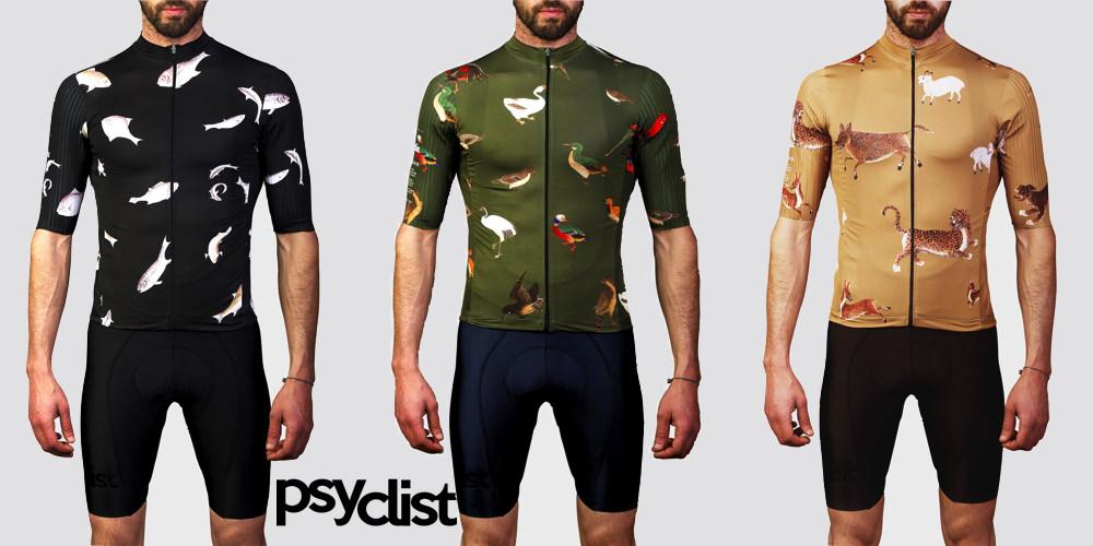 psyclist