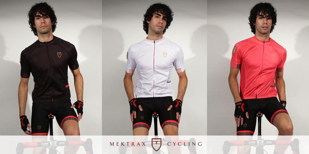 mektrax cycling