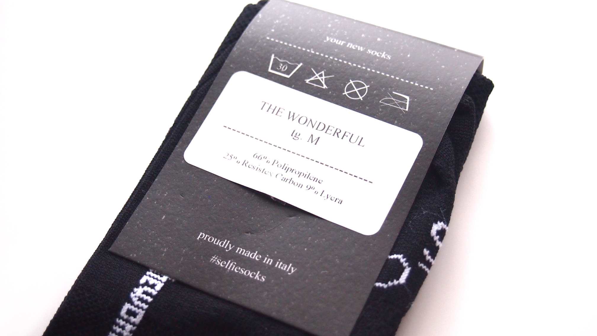 The Wonderful Socks 商品情報