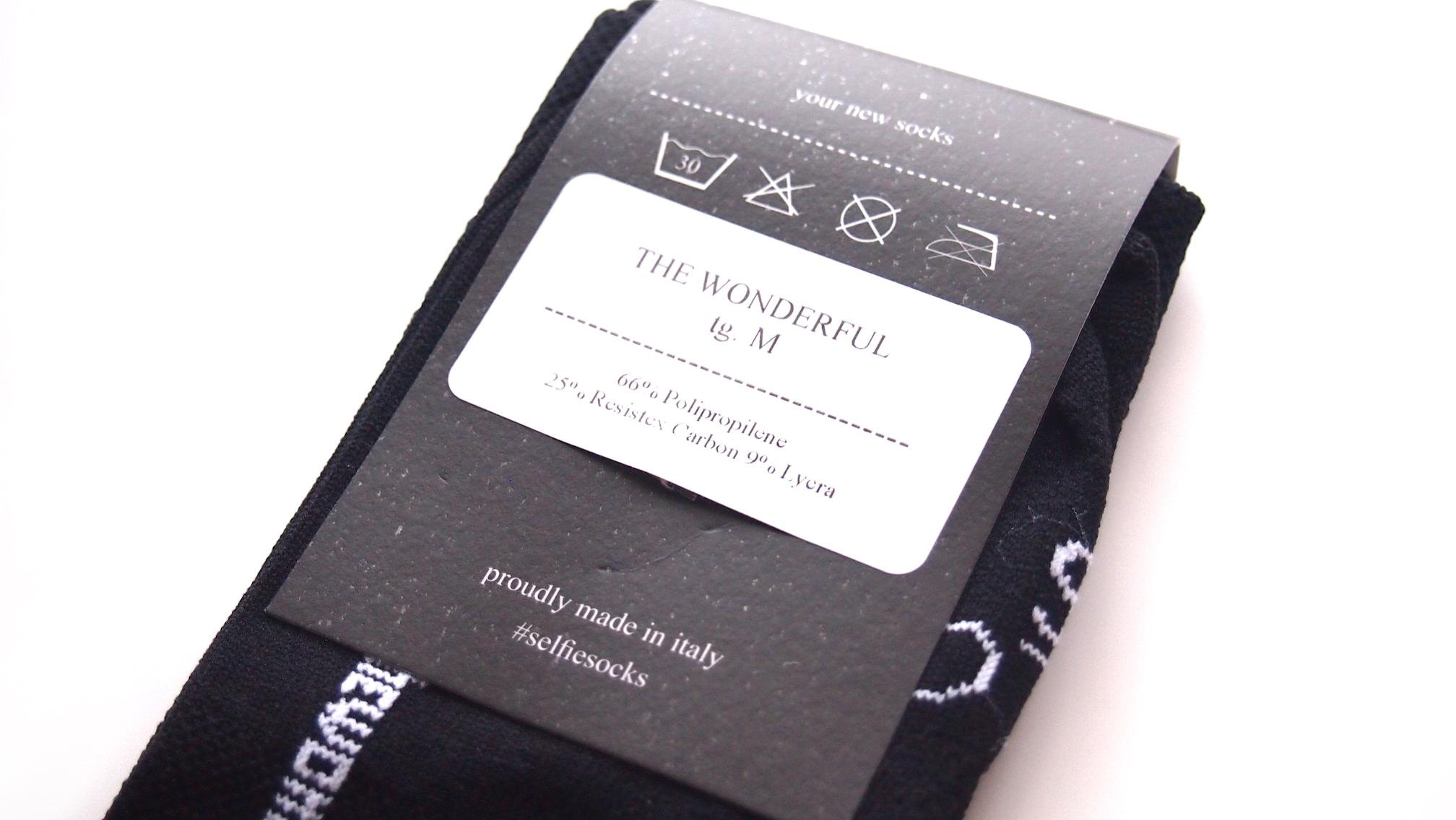 The Wonderful Socks 商品情報