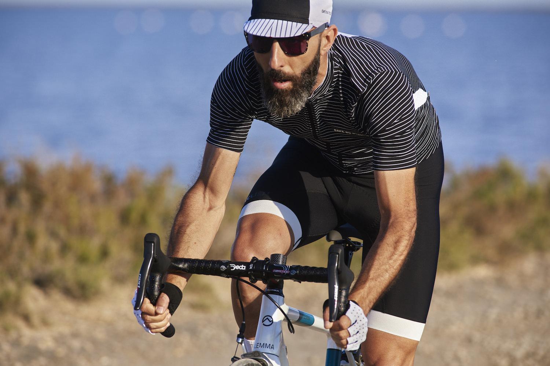 Cafe du Cycliste x Mr Porter