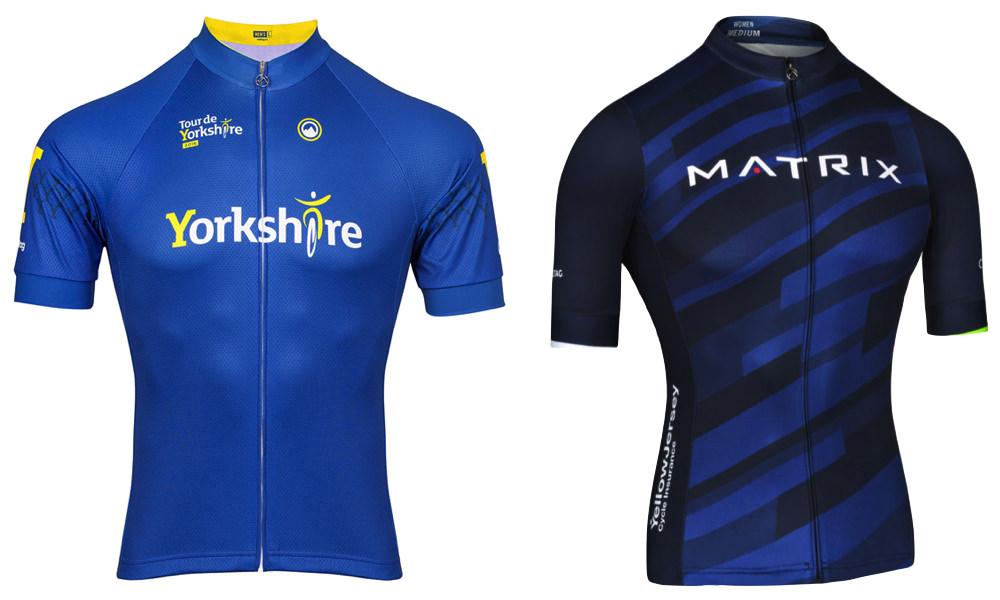 milltag yorkshire jersey & matrix jersey