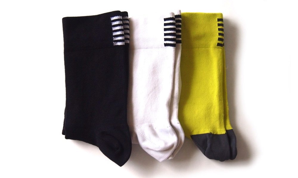 rapha pro team socks