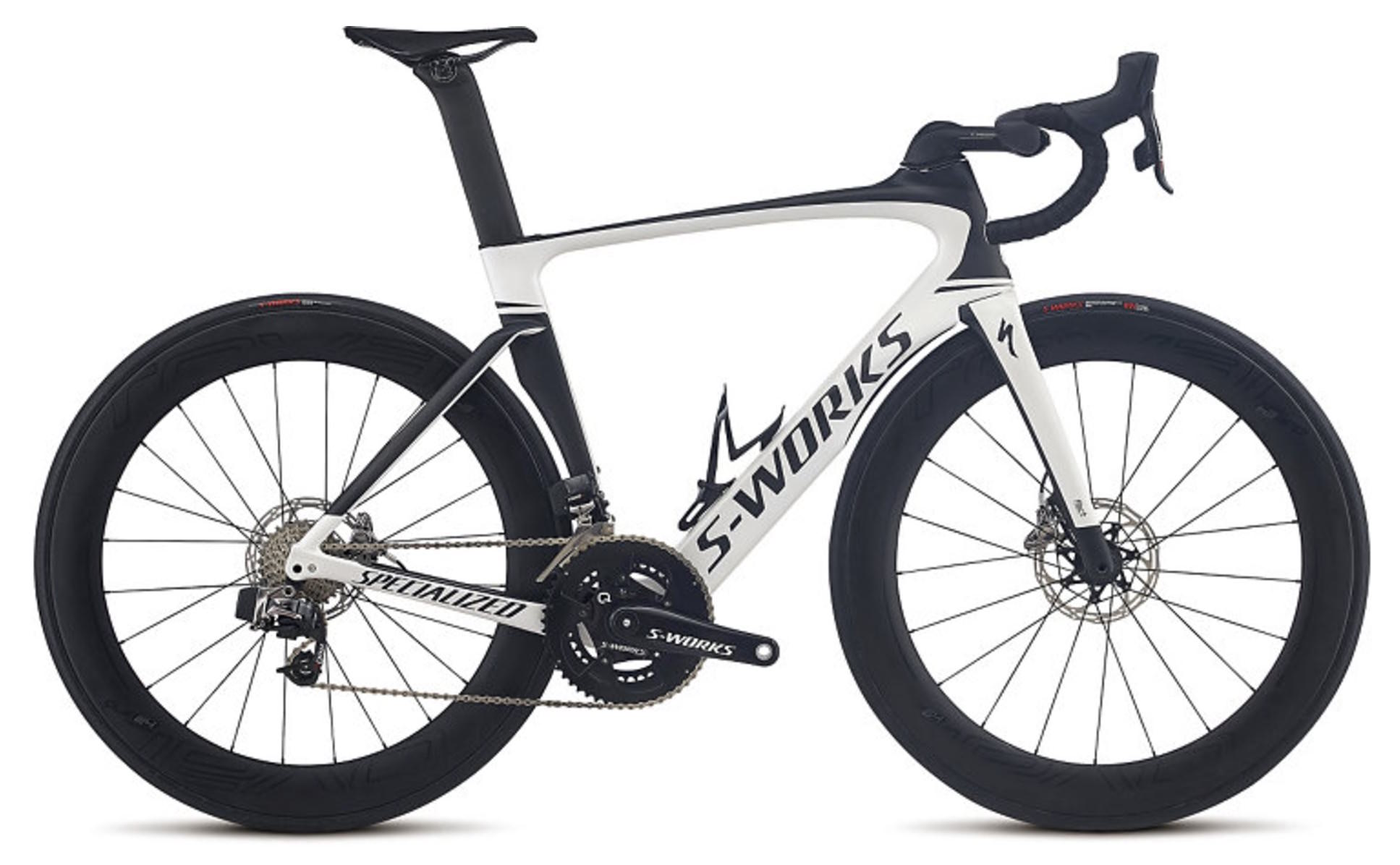 s-works Venge ViAS disc