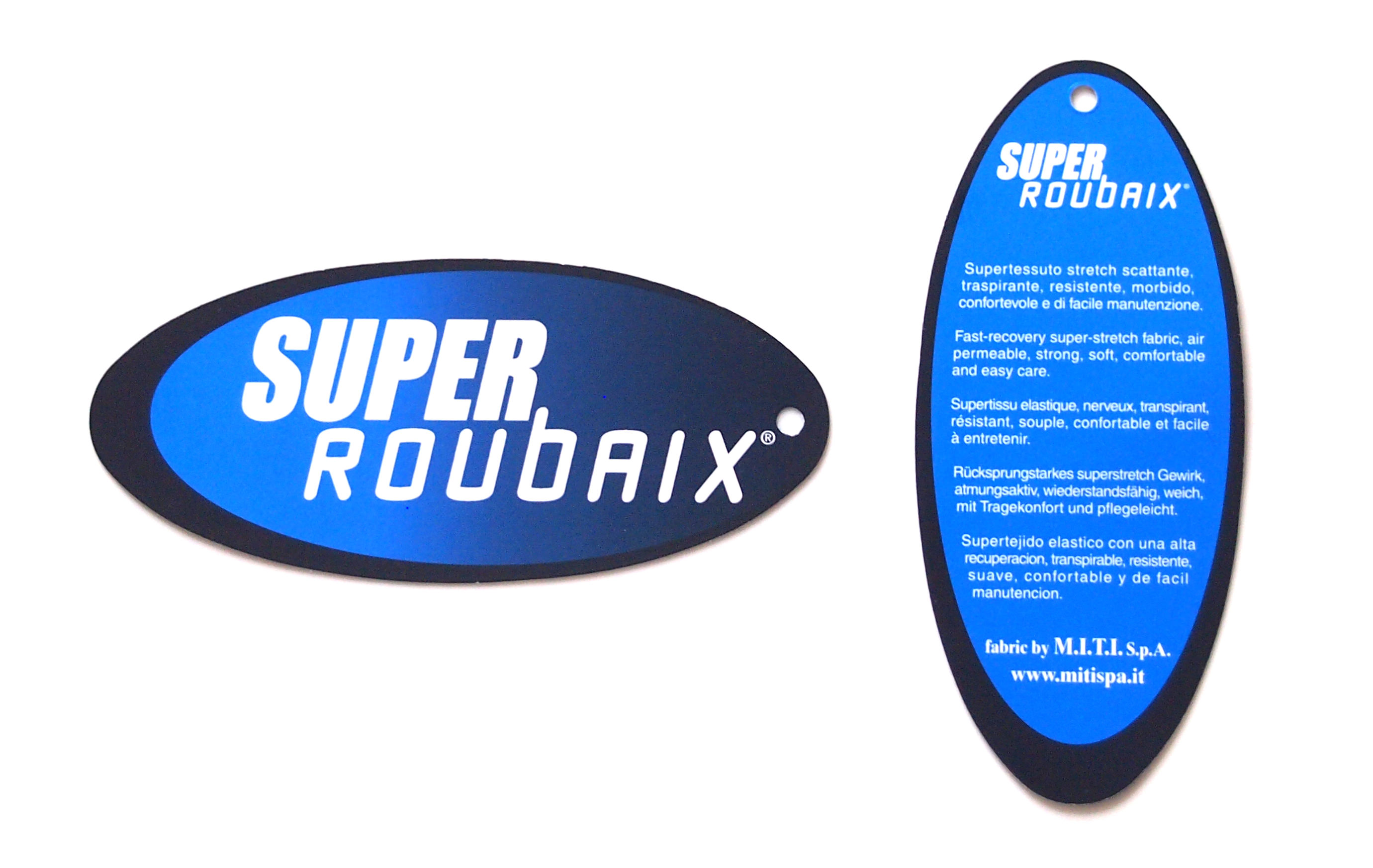 Super Roubaix
