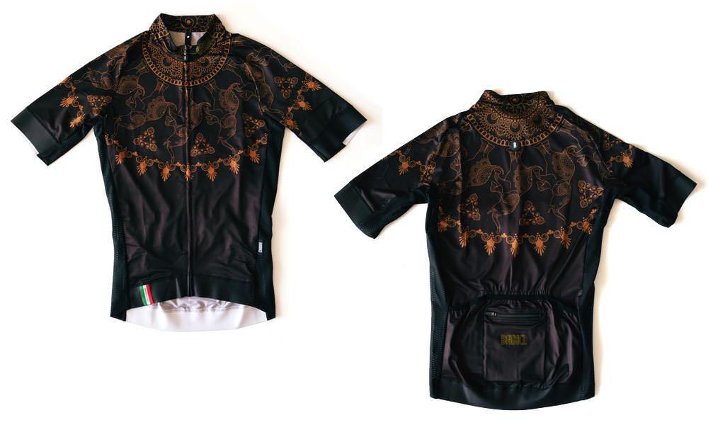 Babici Krishna jersey