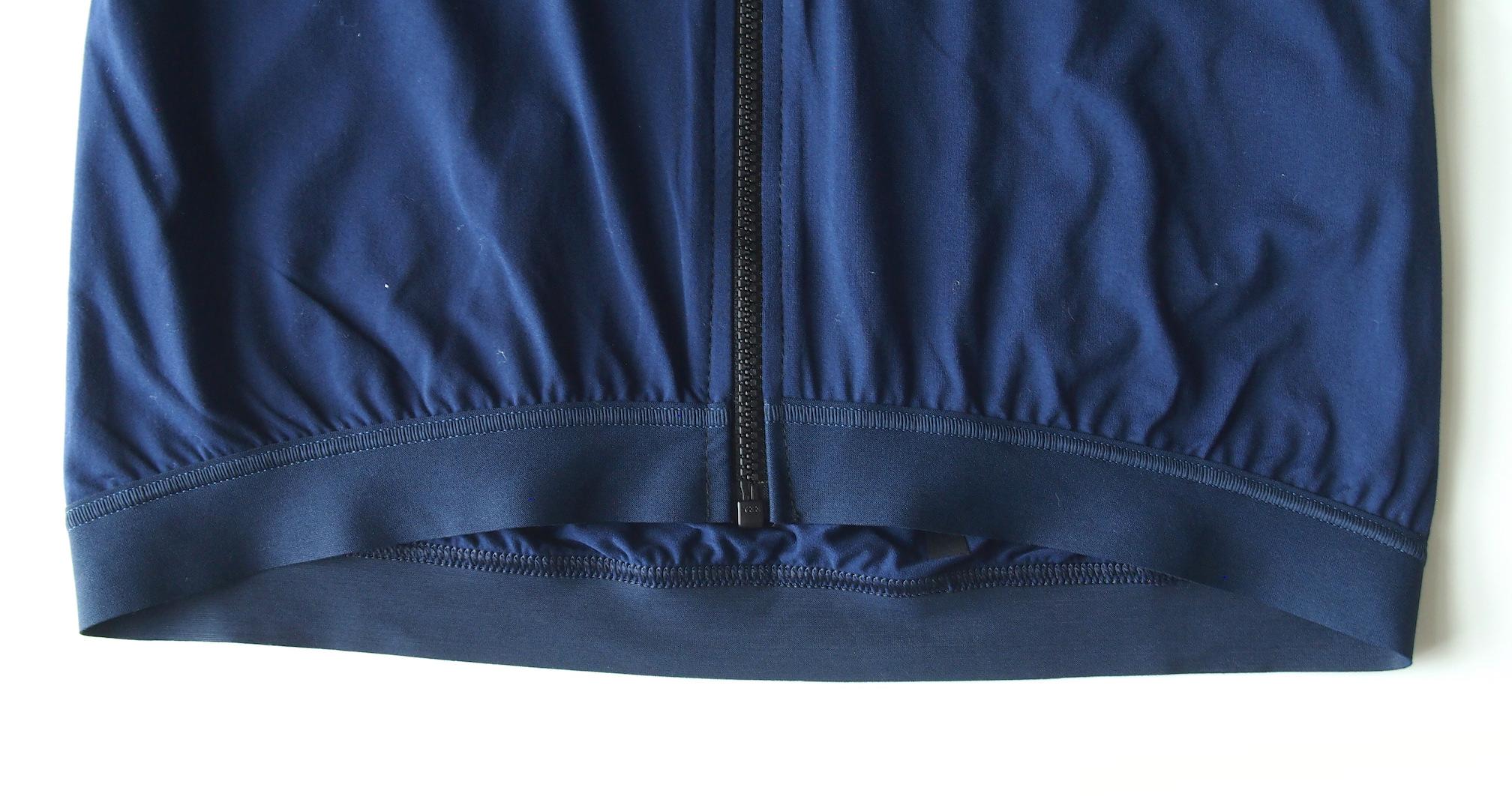 MAAP Segment Jersey 裾