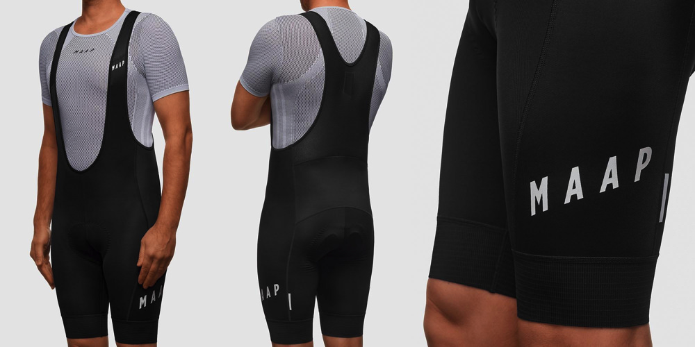 MAAP Team Bib Short 2.0