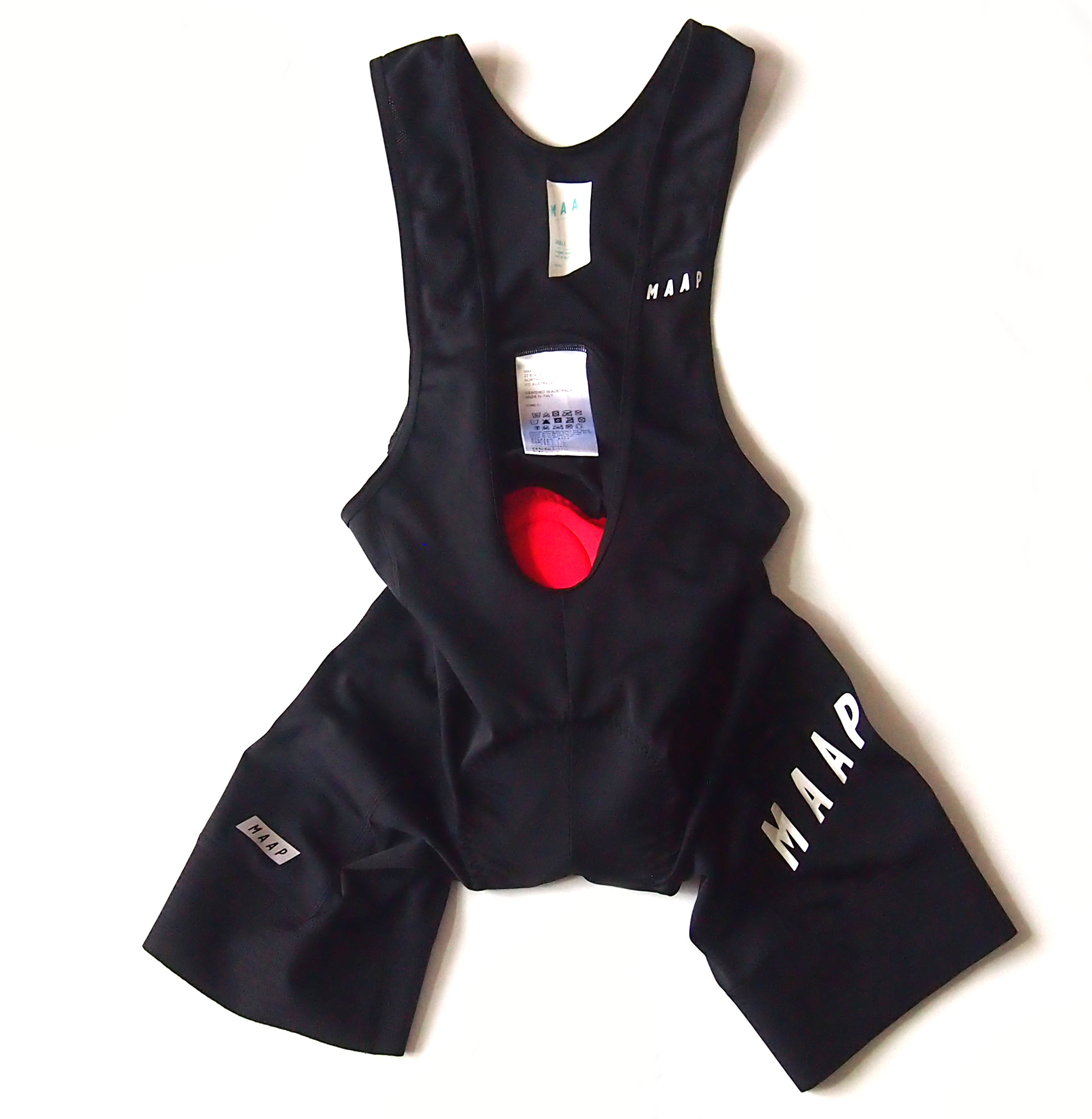 MAAP Team Bib Short 2.0 全体