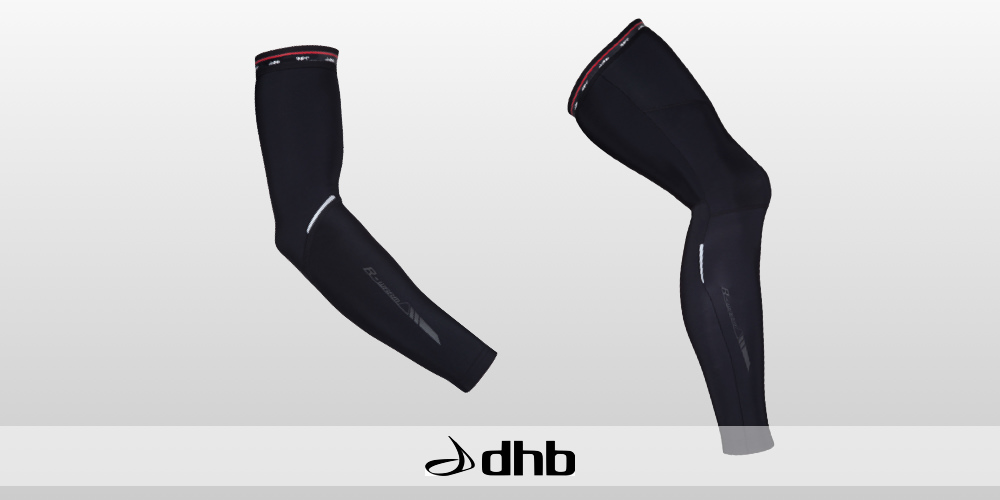 dhb warmers