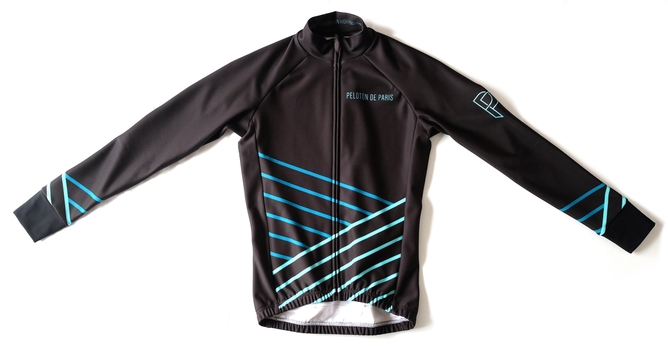 Switchback Jersey フロント