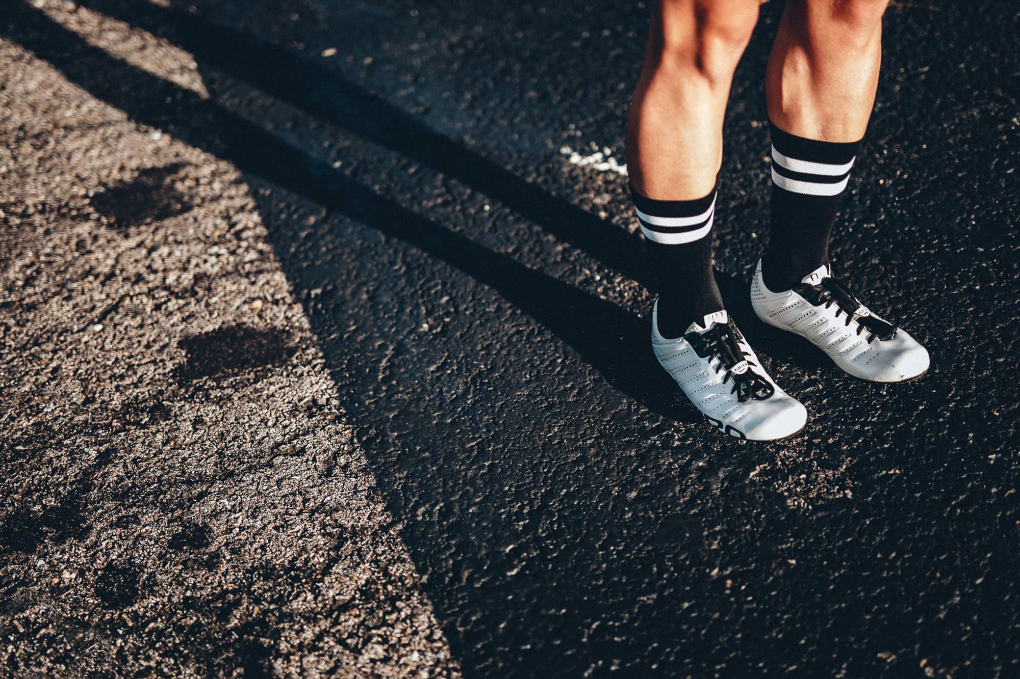 Vertex SS18 socks