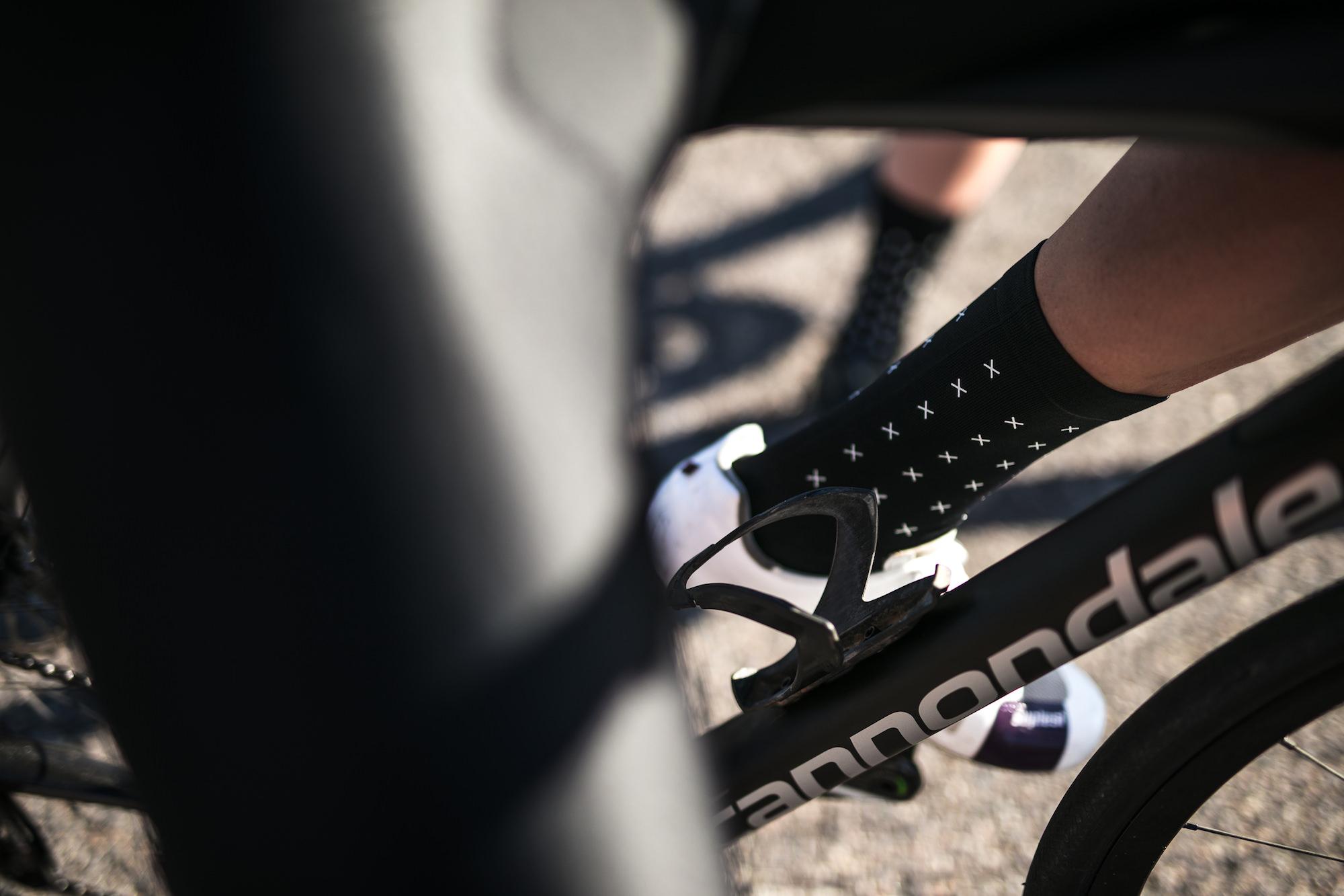 Vertex SS18 socks2