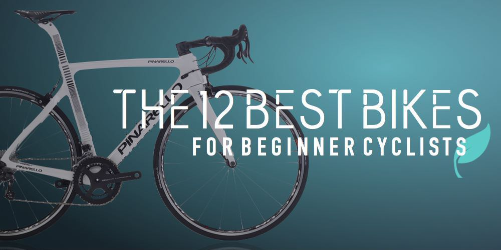 The 12 best bikes for beginner cyclists