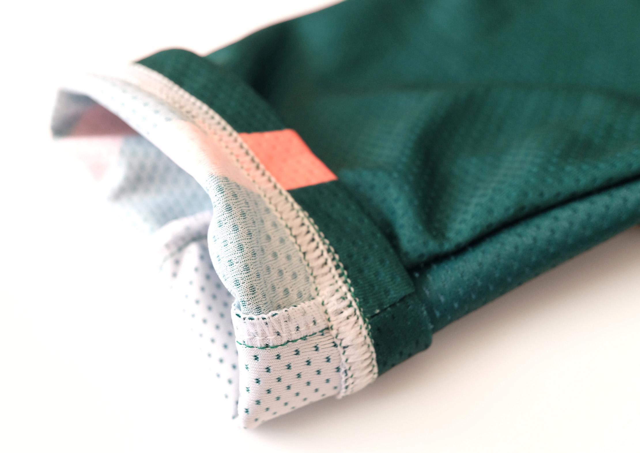 Pedla Linear Jersey 袖