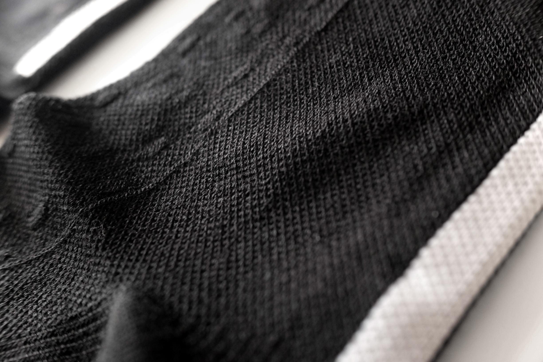 Pro SL PrimaLoft Sock 素材