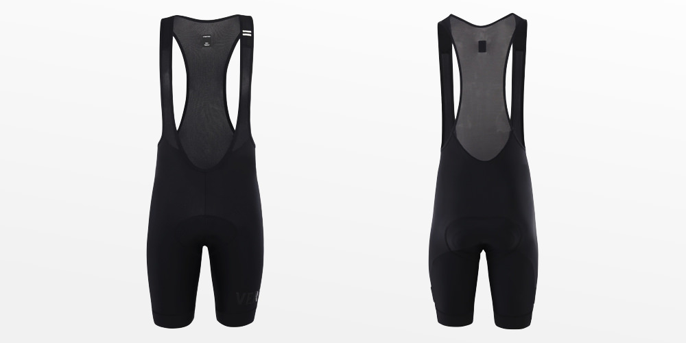 Vertex Phantom Bibshorts