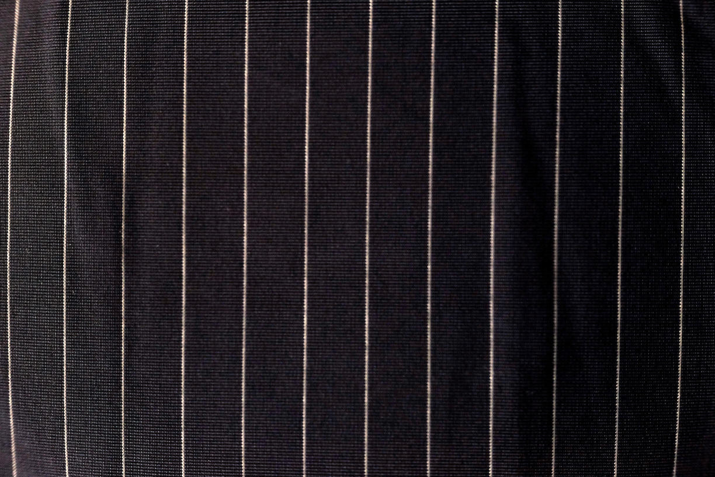 Vertex Pinstripe Jersey 柄