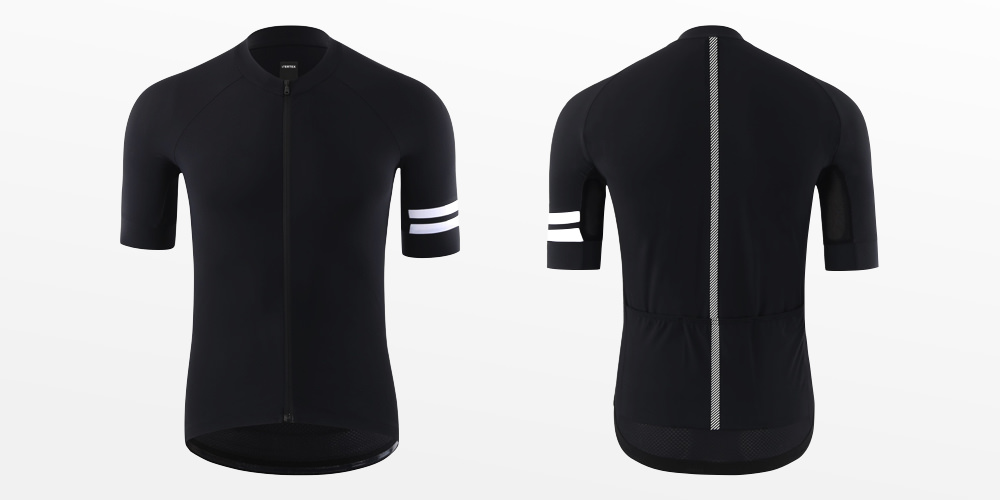 Vertex Team Jersey