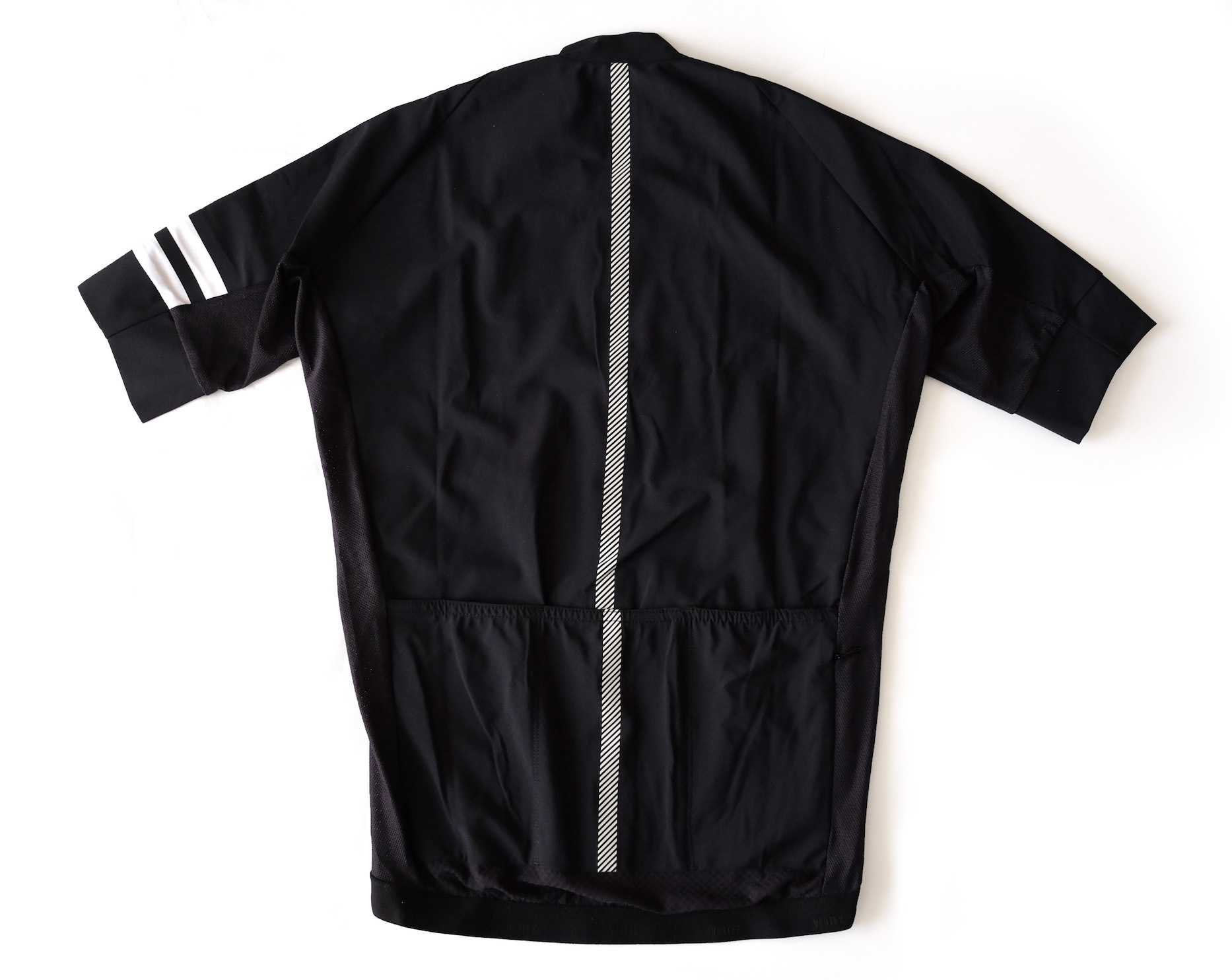 Vertex Team Jersey バック