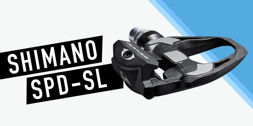 シマノ SPD-SL