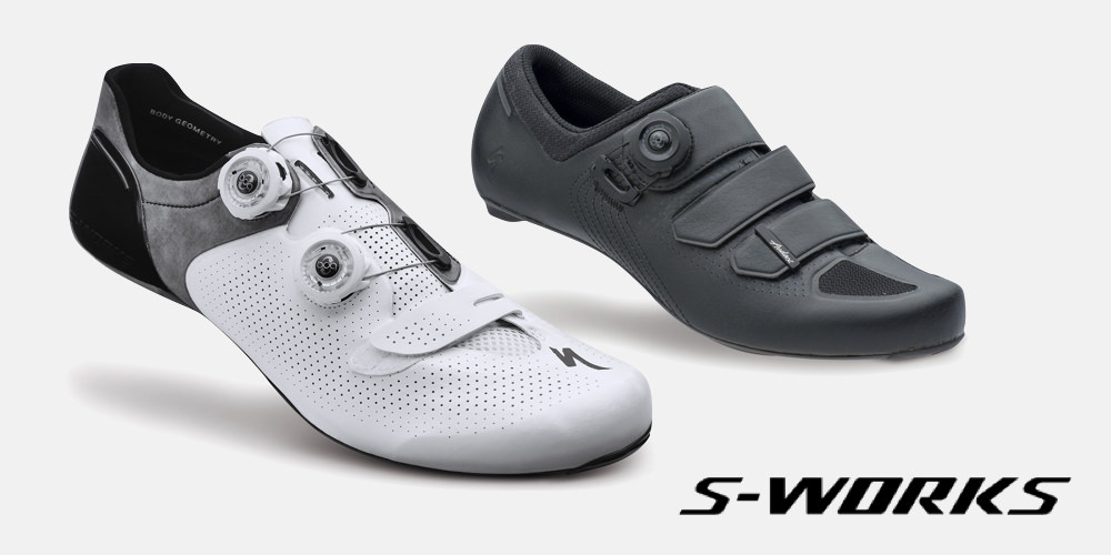 s-works shoes