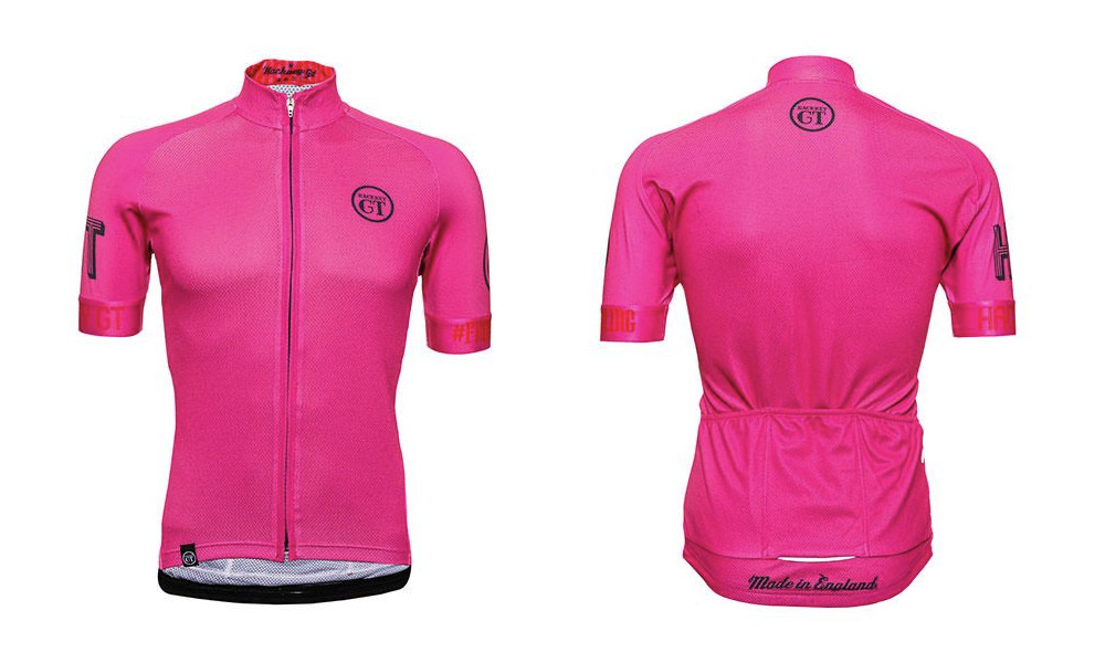 Hot Pink Jersey