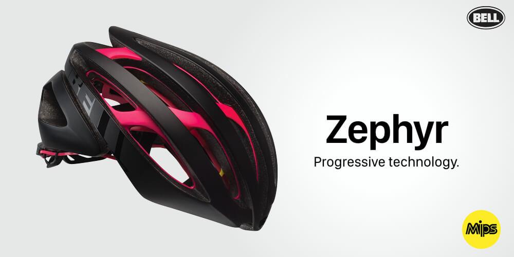 Bell Zephyr