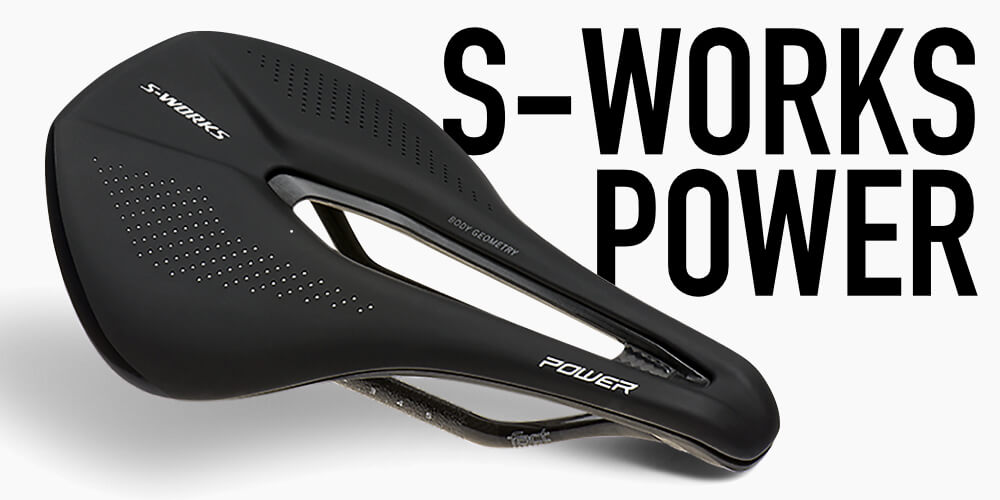s-works power saddle