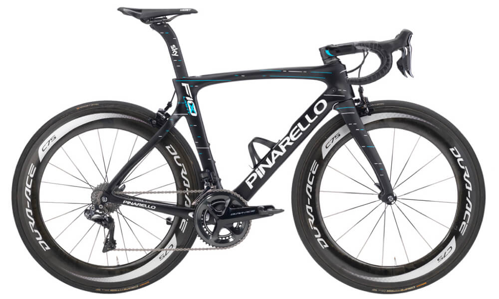 Pinarello Dogma F10 Xlight