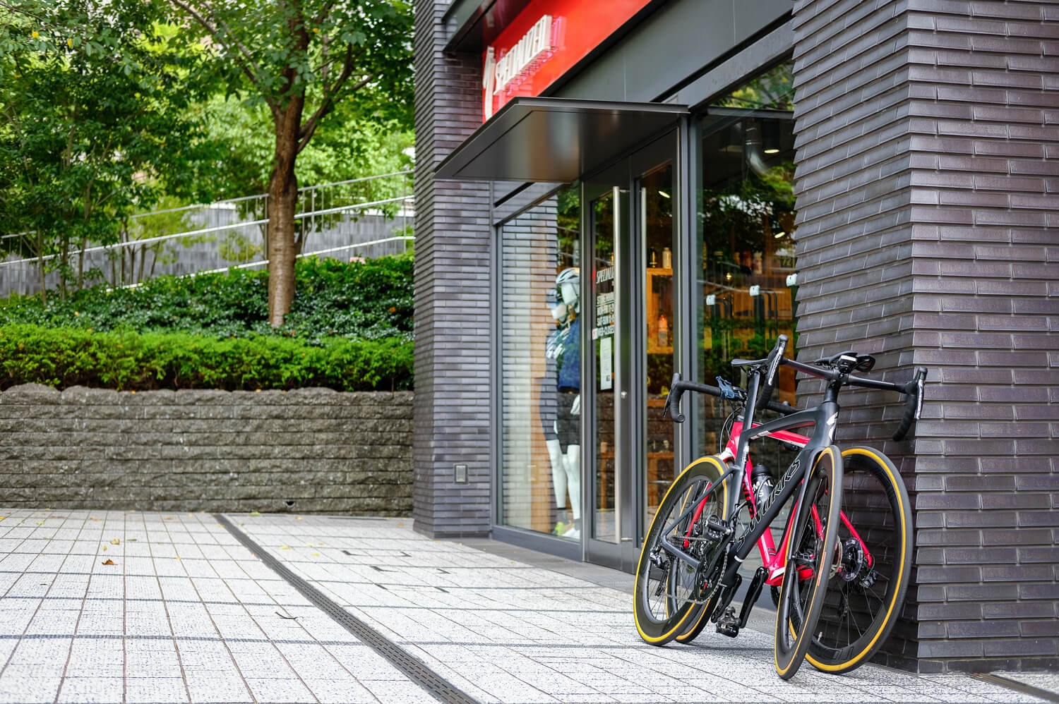 Specialized新宿