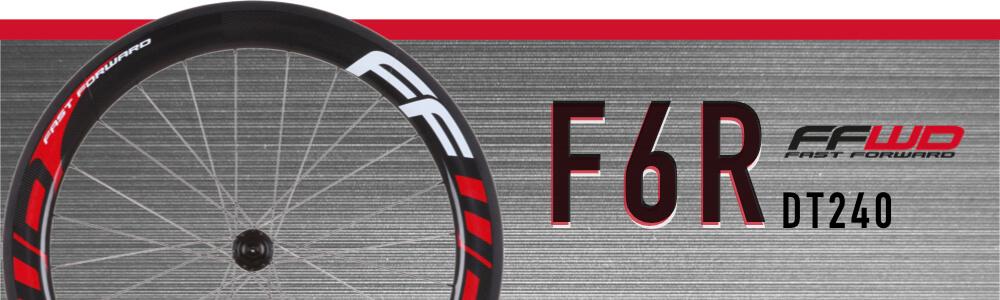FFWD F6R DT240