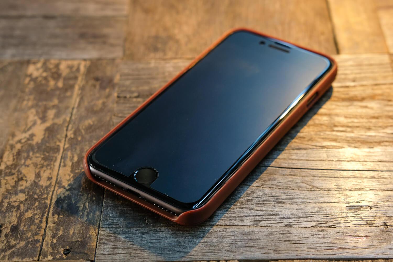 Bellroy Phone Case