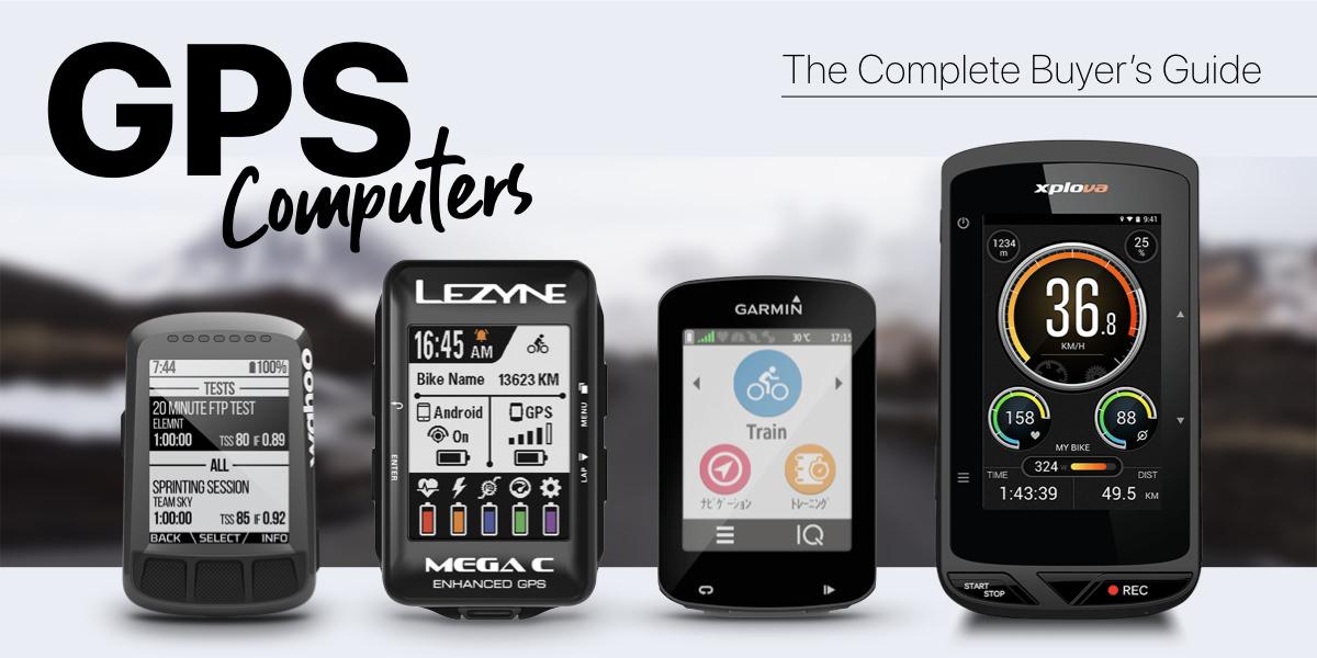 GPS Computers